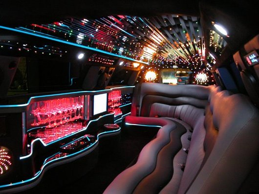 Limo Hire Service Perth