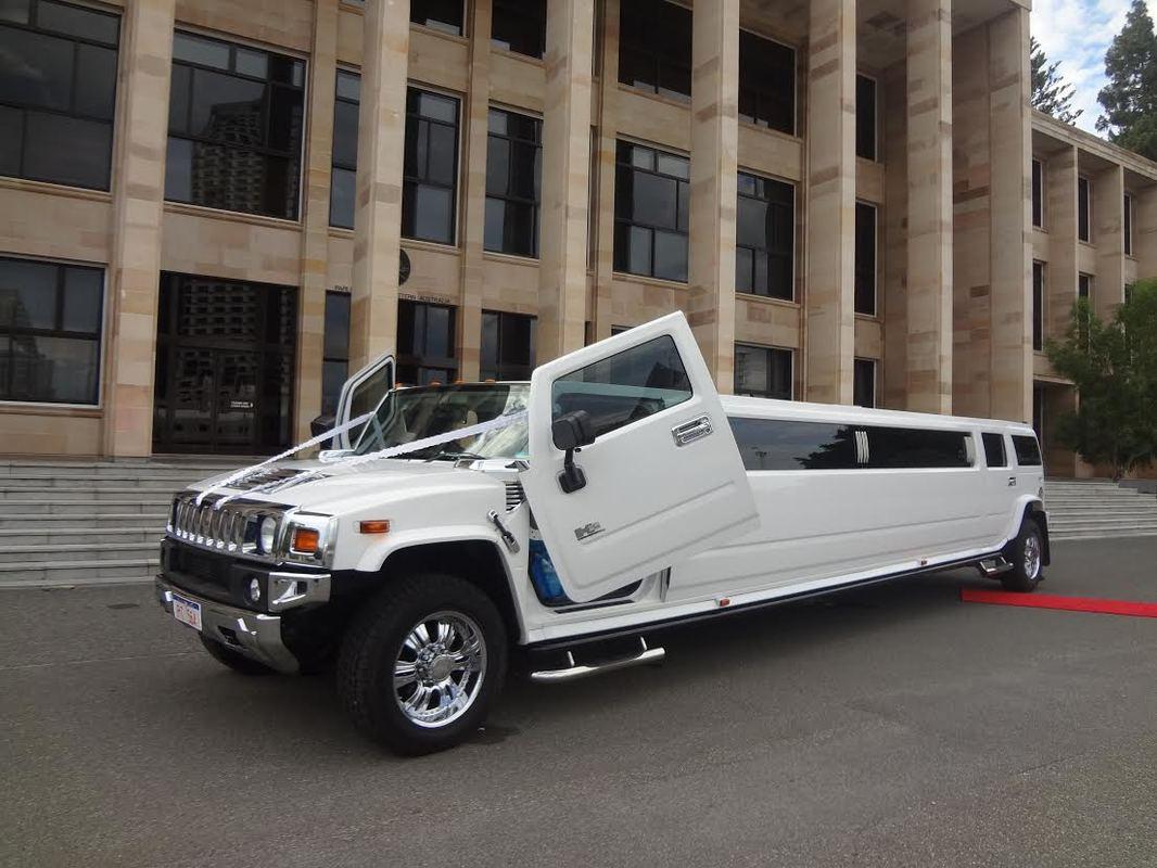 limo service Mandurah